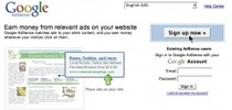 Thumbnail Google AdSense Articles PLR