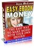 Thumbnail Easy eBook Money PLR