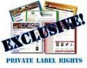 Thumbnail PLR Special Offer : 4 Brand New E-Books + Bonus
