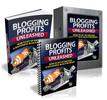 Thumbnail Blogging Profits Unleashed MRR