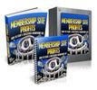 Thumbnail Memership Sites Profit MRR