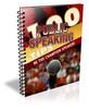 Thumbnail 100 Public Speaking Tips MRR