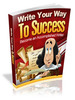 Thumbnail Write Your Way to Success mrr