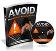Thumbnail Avoid the Big Internet Marketing Mistakes mrr