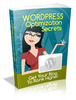 Thumbnail Wordpress Optimization Secrets mrr