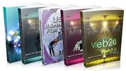 Thumbnail Internet Marketing eBooks Pack 5 mrr