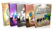 Thumbnail Internet Marketing eBooks Pack 4 mrr