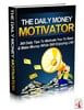Thumbnail The Daily Money Motivator mrr