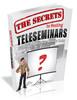 Thumbnail The Secrets To Hosting Teleseminars mrr