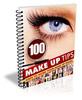Thumbnail 100 Make Up Tips mrr
