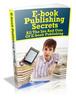 Thumbnail Ebook Publishing Secrets mrr