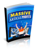 Thumbnail Massive Article Profits mrr