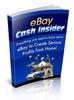 Thumbnail eBay Cash Insider mrr