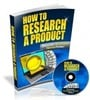 Thumbnail How To Research A Product mrr