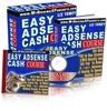 Thumbnail Easy Adsense Cash Course mrr