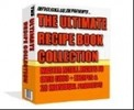 Thumbnail The Ultimate Recipe Book Collection mrr