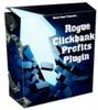 Thumbnail Rogue Clickbank Profits Plugin plr
