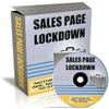 Thumbnail Sales Page Lockdown plr