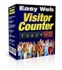 Thumbnail Easy Web Visitor Counter mrr