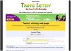 Thumbnail Traffic Lottery mrr