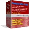 Thumbnail Amazing Web Tools rr