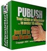 Thumbnail EZNewsletter Ezine Marketing System rr
