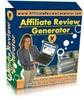 Thumbnail Affiliate Review Generator : Version 2.3 pu
