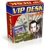 Thumbnail VIP Desk - Your Web-Based Support & Service Desk pu