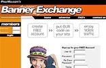 Thumbnail Banner Exchange Orange Design