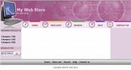 Thumbnail My Web Store Magenta