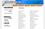 Thumbnail Classifieds Turnkey Website Neon 2