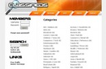 Thumbnail Classifieds Turnkey Website Orange