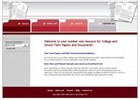 Thumbnail Term Paper Pro
