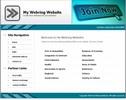 Thumbnail My Webring Website