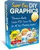 Thumbnail Super Easy DIY Graphics V2 pu