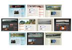 Thumbnail 50 PLR WordPress Themes plr