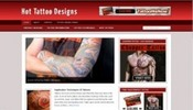 Thumbnail Hot Tattoo Designs Blog pu