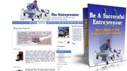 Thumbnail Be A Successful Entrepreneur - Themes Pack pu