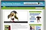 Thumbnail Dog Training Blog pu