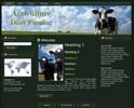 Thumbnail Dairy Farming WP Theme mrr