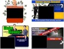 Thumbnail 4 Video Squeeze Templates plr