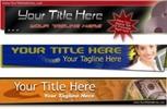 Thumbnail 3 Web Templates - PLR