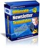 Thumbnail Ultimate Newsletter Templates mrr