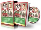 Thumbnail A Beary Merry Christmas pu