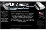 Thumbnail PLR Audios Platinum pu