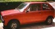 Thumbnail 1977 - 1984 Suzuki Hatch 550cc Service Manual