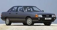 Thumbnail 1985 Audi 5000 System Wiring Diagram