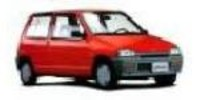 Thumbnail 1987 - 1988 Suzuki Hatch 800cc Service Manual