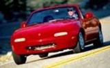 Thumbnail 1990 Mazda Miata Workshop Manual