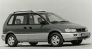 Thumbnail 1991 Mitsubishi Space Runner - Space Wagon Repair